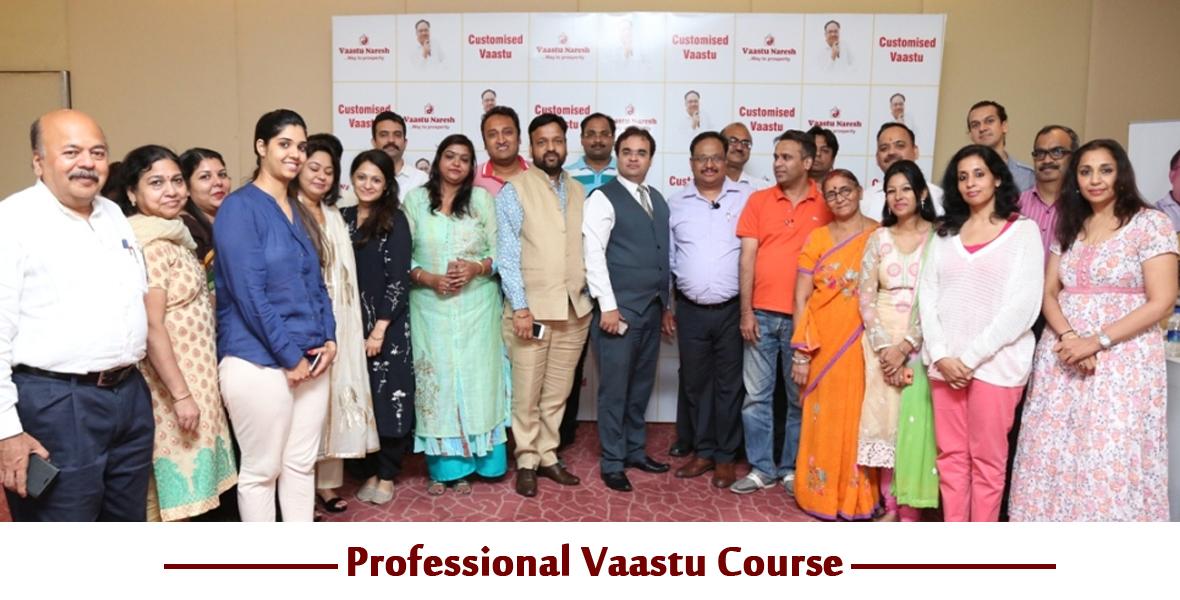 Professional Vaastu Course